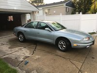 Picture of 1996 Oldsmobile Aurora 4 Dr STD Sedan