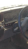 Picture of 1990 Ford Ranger XLT Standard Cab LB, interior