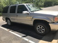 Picture of 2000 Cadillac Escalade 4WD, exterior