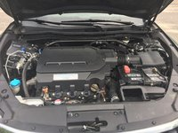 Picture of 2013 Honda Crosstour EX-L V6 AWD, engine