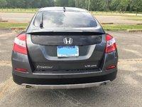 Picture of 2013 Honda Crosstour EX-L V6 AWD, exterior