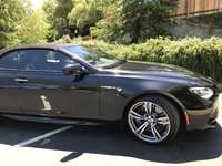 Picture of 2013 BMW M6 Convertible RWD, exterior, gallery_worthy