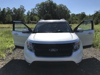 Picture of 2015 Ford Explorer Limited 4WD