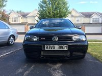 Picture of 2003 Volkswagen GTI 20th Anniversary Edition, exterior