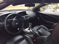 Picture Of 2010 BMW M6 Convertible RWD, Interior, Gallery_worthy
