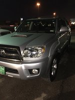 Picture of 2007 Toyota 4Runner V6 4x4 Sport Edition