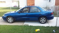 Picture of 2005 Chevrolet Cavalier LS