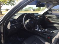 Picture of 2013 BMW ActiveHybrid 3 Base, interior