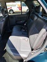 Picture of 1998 Honda Passport 4 Dr EX 4WD SUV, interior