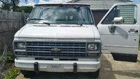 Picture of 1994 Chevrolet Chevy Van G20 RWD, exterior, gallery_worthy