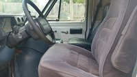 Picture of 1994 Chevrolet Chevy Van G20 RWD, interior, gallery_worthy