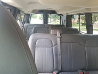 Picture of 2015 Chevrolet Express LS 2500, interior