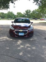 Picture of 2016 Chevrolet Malibu Limited LT