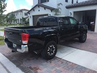 Picture of 2016 Toyota Tacoma Double Cab V6 SR5 4WD