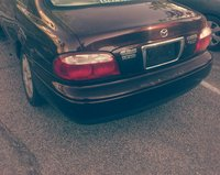 Picture of 2000 Mazda 626 LX V6, exterior, gallery_worthy