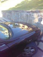 Picture of 2000 Mazda 626 LX V6, exterior