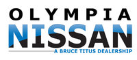 Olympia Nissan logo