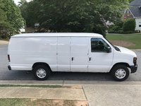 Picture of 2009 Ford E-Series Cargo E-250 Extended, exterior, gallery_worthy