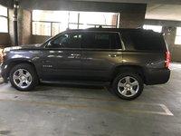 Picture of 2017 Chevrolet Tahoe LS, exterior