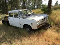 Picture of 1973 International Harvester Travelall, exterior, gallery_worthy