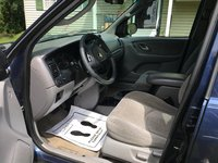 Picture of 2002 Mazda Tribute ES V6 4WD, interior, gallery_worthy