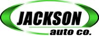 Jackson Auto Co. logo