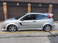 Picture of 2005 Ford Focus ZX3 SE, exterior, gallery_worthy