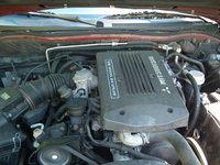 Picture of 1999 Mitsubishi Montero Sport 4 Dr XLS SUV, engine