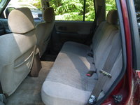 Picture of 1999 Mitsubishi Montero Sport 4 Dr XLS SUV, interior, gallery_worthy