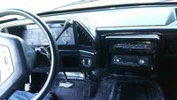 Picture of 1987 Ford Bronco STD 4WD, interior, gallery_worthy