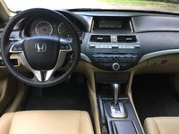 Picture Of 2012 Honda Accord Coupe EX L, Interior, Gallery_worthy