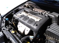 Picture of 2002 Hyundai Elantra GLS, engine, gallery_worthy