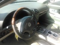 Picture of 2004 Lincoln LS V8 Ultimate, interior, gallery_worthy