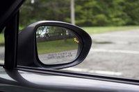 2017 Mazda MX-5 Miata, Blind spot monitoring system of the 2017 Mazda Miata RF, exterior, gallery_worthy