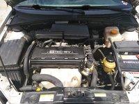 Picture of 2006 Suzuki Forenza Base, engine