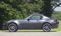 2017 Mazda MX-5 Miata, Exterior of the 2017 Mazda Miata RF, exterior, gallery_worthy
