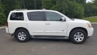 Picture of 2006 Nissan Armada SE 4WD, exterior, gallery_worthy
