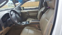 Picture of 2006 Nissan Armada SE 4WD, interior, gallery_worthy