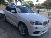 Picture of 2014 BMW X3 xDrive28i, exterior