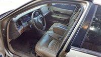 Picture of 1999 Mercury Grand Marquis 4 Dr LS Sedan, interior, gallery_worthy