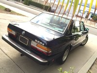 Picture of 1982 BMW 5 Series 528e, exterior