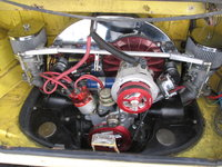 Picture of 1973 Volkswagen Thing, engine, gallery_worthy