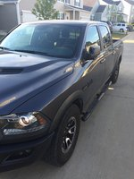 Picture of 2016 Ram 1500 Rebel Crew Cab 4WD