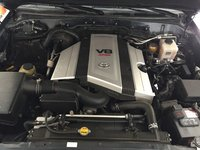 Picture of 2006 Toyota Land Cruiser 4WD, engine, gallery_worthy