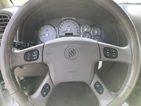 Picture of 2004 Buick Rainier CXL, interior