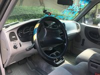 Picture of 1998 Mazda B-Series Pickup 2 Dr B3000 SE Extended Cab SB, interior