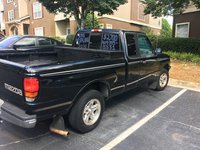 Picture of 1998 Mazda B-Series Pickup 2 Dr B3000 SE Extended Cab SB, exterior