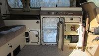 Picture of 1986 Volkswagen Vanagon GL Camper Syncro 4WD Passenger Van, interior, gallery_worthy