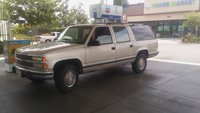 Picture of 1993 Chevrolet Suburban K2500 4WD, exterior, gallery_worthy