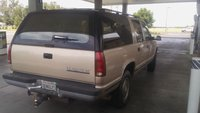 Picture of 1993 Chevrolet Suburban C2500, exterior, gallery_worthy